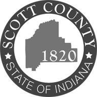 Scott County Indiana Logo